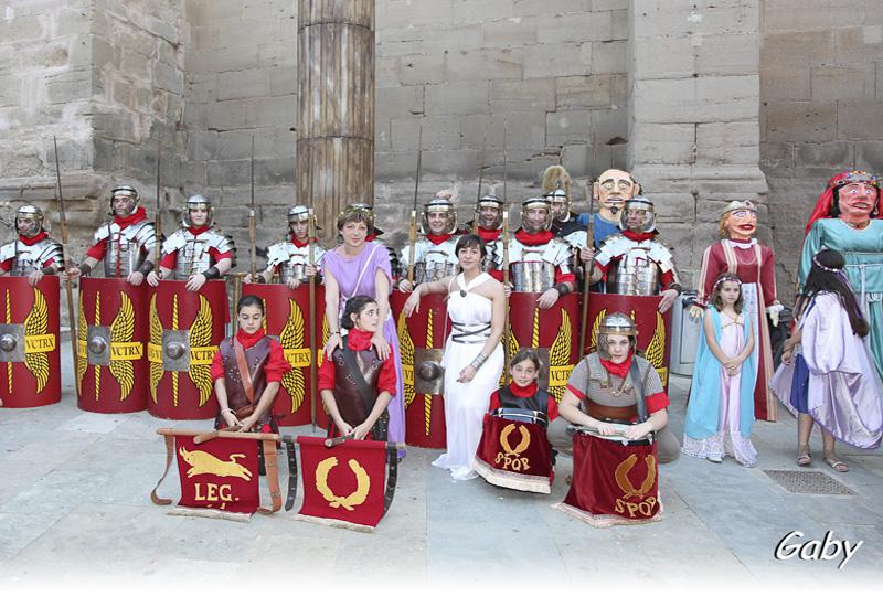 Romanos Calagurritanos