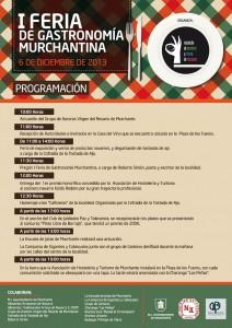Murchante Feria Gastronómica 2013