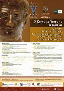 CartelA3 programa