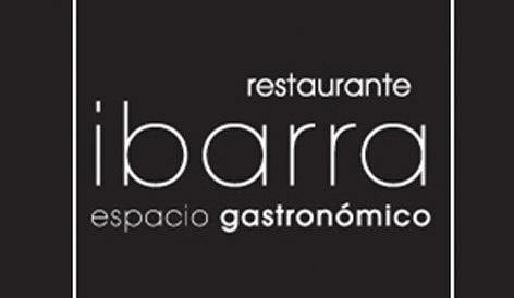 Mesón Ibarra Logo