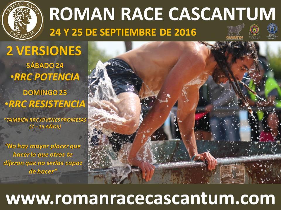 Roman Race Cascante Termolúdico